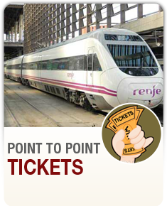 Point to Point Tickets