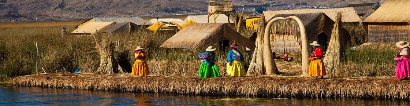 Visit the Folklore Capital of Peru
