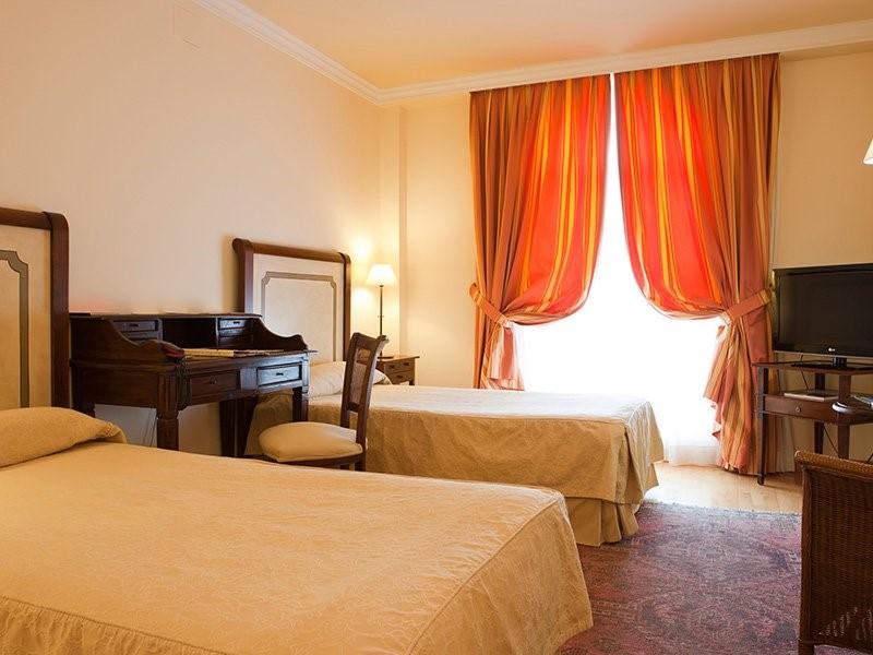 Room in Laguardia