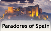 Paradors of Spain