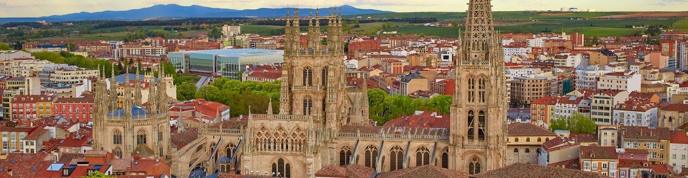 Take a tour of Northern Spain along Camino de Santiago in our coach tour