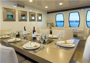 Alya Luxury Catamaran
