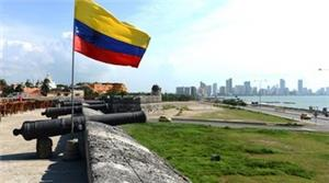 Cartagena - perfect blend of past and future