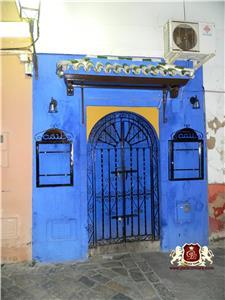 Spain, Seville
