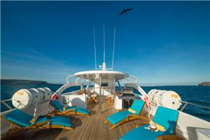 Majestic Explorer Motor Yacht