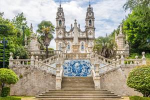 Portugal, Lamego