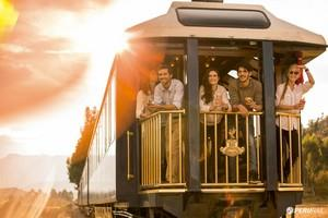Peru Luxury Train Hiram Bingham