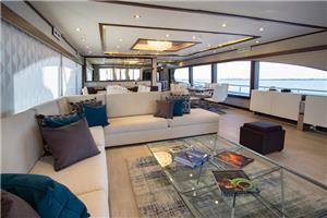 Grand Majestic Yacht