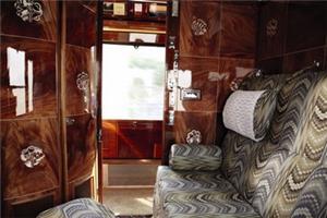 Day Cabin