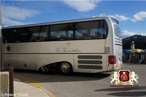 Luxury Coach