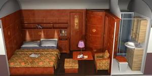 Suite Superior (Night)