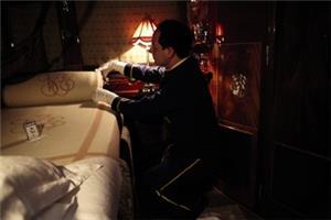 Night Cabin
