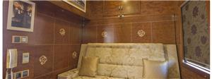 Luxury Suites (Superior) on board the Al Andalus train in Spain