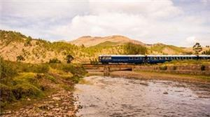 Taste of Luxury Rails in South America - Tren Crucero, Vista Dome and Belmond Andean Explorer