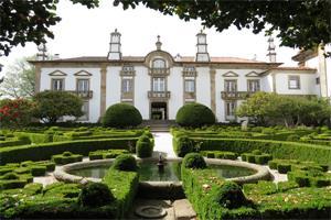 Portugal, Mateus Palace