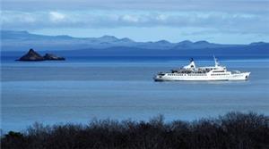 Legend Galapagos Cruise