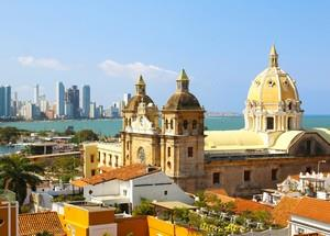 Colombia: Cartagena Luxury Escape - Private