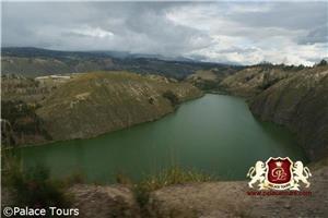 Latacunga Riobamba