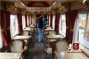 Great South American Luxury Train Journey - Tren Crucero, Vistadome/Hiram Bingham and Belmond Andean Explorer
