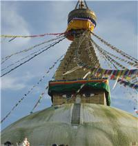 Kathmandu, the next destination on your Nepal India tour