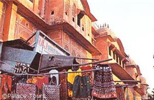 Jaipur, the