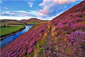 Scenery of Scotland