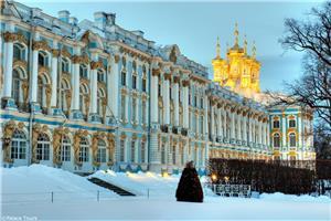 St. Catherine's Palace
