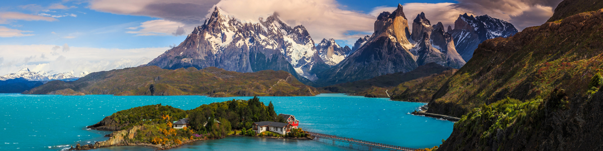 The Best of Chile and Argentina