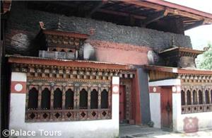 Changangkha Temple, Thimphu