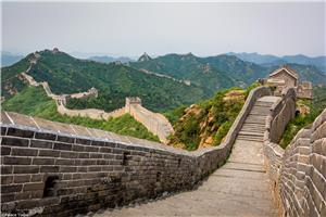 Make unforgettable memories on the Great Wall