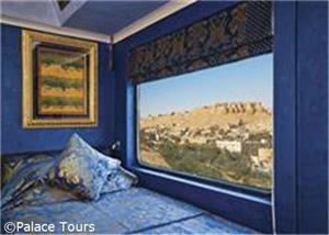 Luxurious Cabin