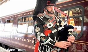 Delve into Scottish Culture Aboard the Royal Scotsman