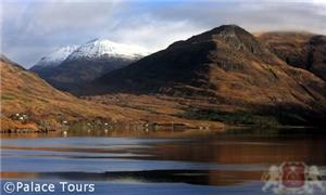 Torridon Mountains