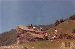 Trekking in Shimla