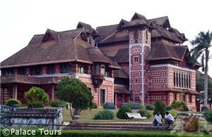 The Napir Museum, Trivandrum