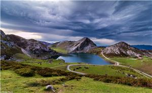The best landscapes of Spain await