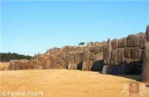 Fortress of Sacsayhuaman, Cusco
