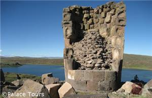 Sillustani Burial Towers