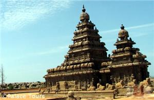 See many unique locations on your South India tour