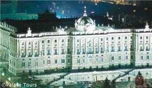 Majestic Madrid
