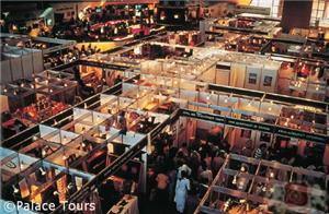 Shopping in New Delhi