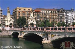 San Sebastián Bridge