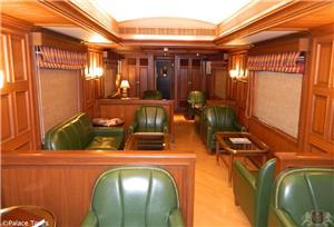 Lounge Car