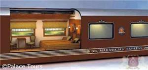 Junior Cabin