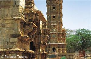 Chittaurgarh fort, Chittaurgarh