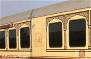 Rajasthan by Luxury Rail : Private Tour + Palace on Wheels