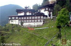 Tango Monastery, Thimphu