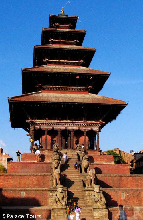Experience The Delights Of Nepal