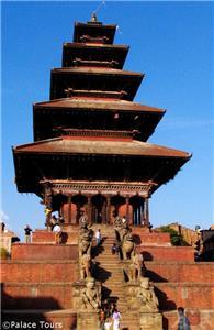 Bhaktapur Durbar Square, Bhaktapur
