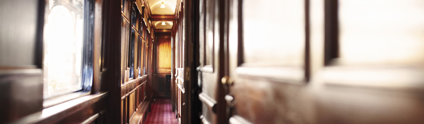 Book the Belmond Royal Scotsman for a free night